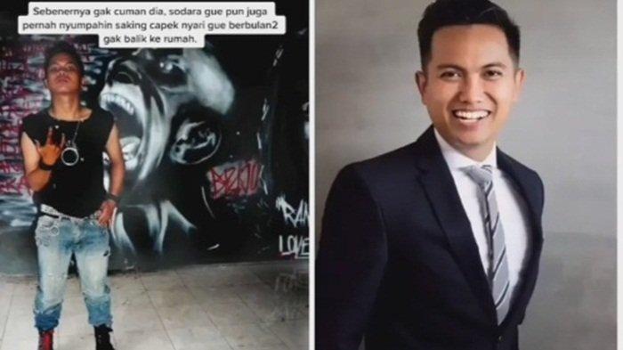 Disumpahi Guru Bernasib Buruk Hingga Divonis HIV, Pria Ini Tetap Bisa Sukses Kuliah S2 dan Jadi CEO