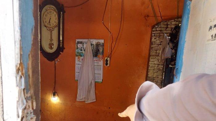 Tukang Servis Jam Dari Minang Membusuk di Kontrakannya di Baturaja, Diduga Sudah 6 Hari Tewas