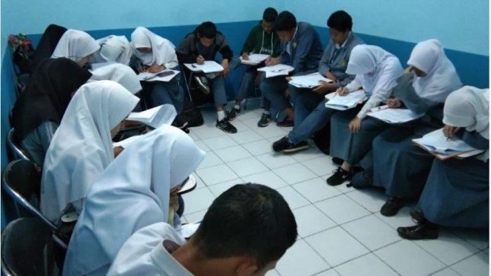 Primagama Palembang Buka Kelas Intensif Ujian Nasional (UN), Ini Jadwal dan Biayanya