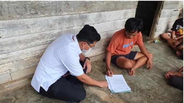 Prime Jasa Raharja Kecelakaan di Jawa Timur Santunan Sesuai Domisili dan Diserahkan di Sumsel