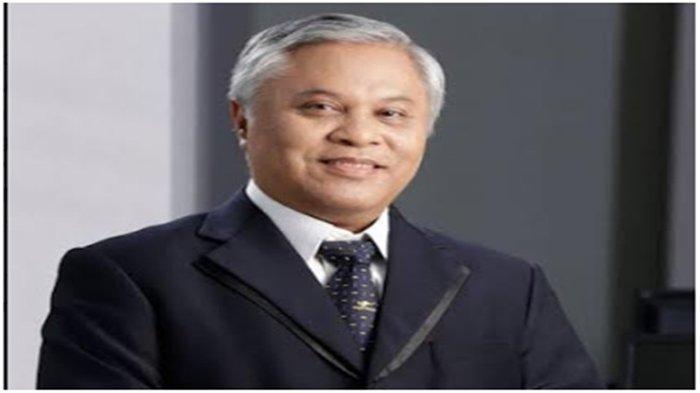 Dosen UBD Prof Dr Ir Marsudi Wahyu Kisworo IPU Terpilih Jadi Dewan Pengarah Badan Riset dan Inovasi