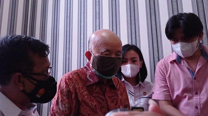 Sumbangan Palsu Rp 2 Triliun, Profesor Hardi: Dia Bilang Uang Itu Ada