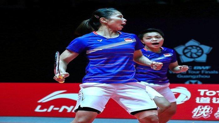 Biodata, Profil dan Prestasi Greysia Polii, Pebulutangkis Ganda Putri Indonesia di Olimpiade 2020