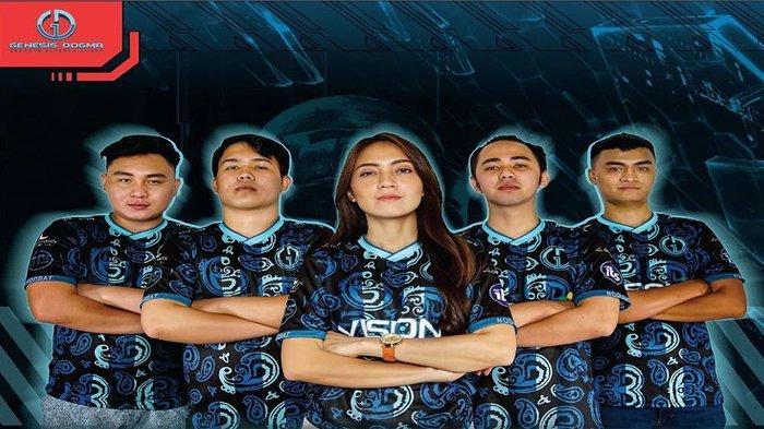 Profil Genesis Dogma GIDS, Juara PMPL Indonesia Season 4 Final, Mampukah Bersaing di PMGC 2021