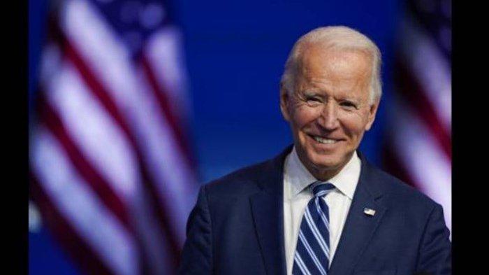 Berlangsung Lama, Nyatanya Presiden AS Joe Biden Tak Berminat Selesaikan Konflik Israel-Palestina