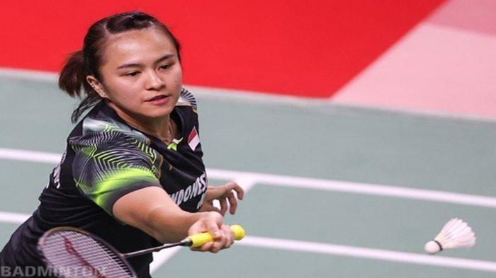 Profil Melati Daeva Oktavianti Pebulutangkis Indonesia yang akan Tampil di Olimpiade Tokyo 2020