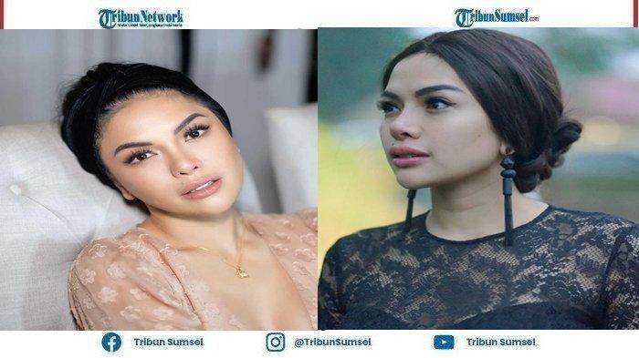 Anggap Biasa Masalah Hollywing, Kini Nazar Nikita Mirzani Bangun Sesuatu di Sukabumi Bikin Ramai