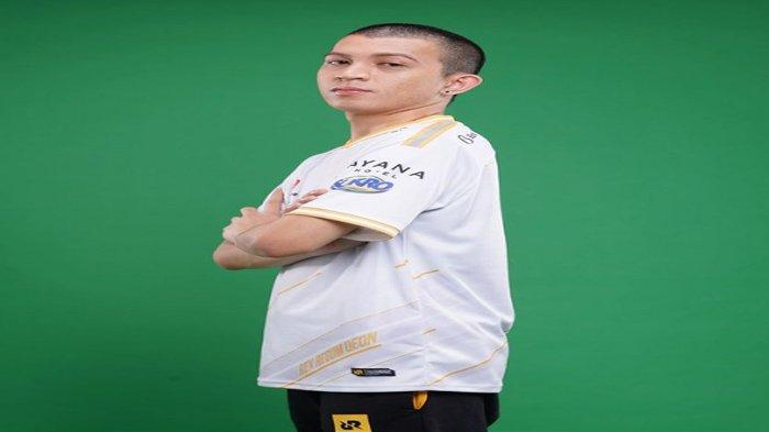 Profil Biodata Profesional Player XINNN, Roster yang Kini Jadi Andalan RRQ Hoshi