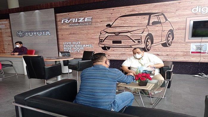 Promo HUT RI ke 76 di Palembang, Beli Mobil Tanggal 17 Agustus dapat Rp 1 Juta