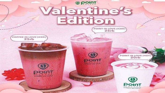 Katalog Promo Indomaret, Point Coffe In Love dan Coklat Silverqueen Beli 2 Gratis 1