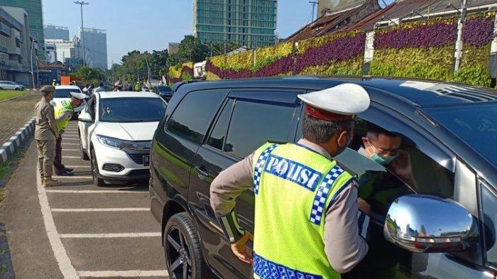 Pengiriman Paket dan Barang dari Palembang ke Jakarta Saat PSBB Besok Berjalan Normal