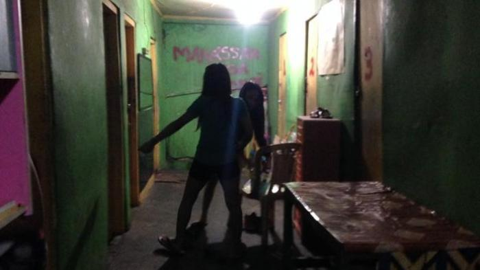 Ada Warung Kopi Plus-plus di Banyuasin, Petugas Pergoki Wanita Tanpa Busana Bersama Pria