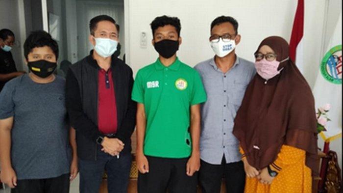 PSSI Panggil Pemuda Palembang, Sultan Raya Untuk Seleksi Tahap Kedua Timnas U-16 Indonesia