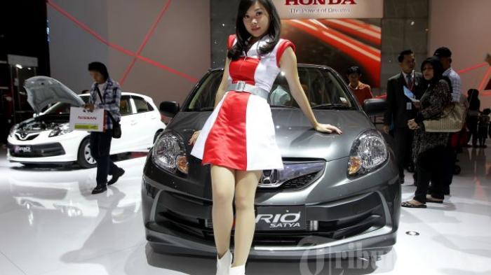 Daftar Harga Mobil Bekas LCGC Awal Tahun, Honda Brio Rp 80 Jutaan, Ayla 60 Juta Saja