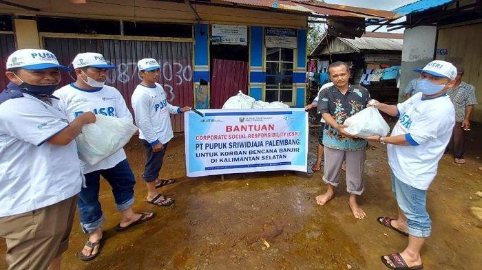 Kepedulian Pusri Pada Korban Banjir Kalsel - pt-pupuk-sriwidjaja-palembang-pusri-3.jpg