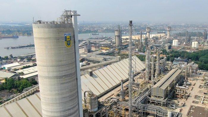 Bangun Pabrik Pusri IIIB, Pusri Siapkan Rp 11 Triliun