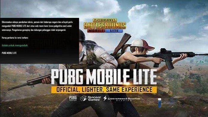 PUBG Mobile Lite Hilang dari Play Store dan Tidak Bisa Dibuka, Ini Alasan dan Cara Membukanya