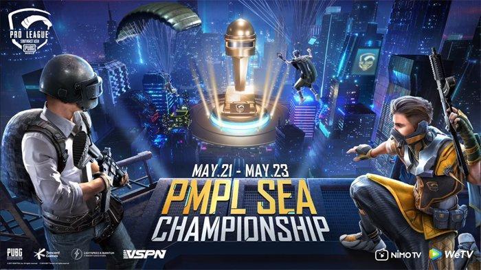 Lirik Lagu PUBG Mobile Official Theme Song PMPL SEA  Season 3 Tahun 2021