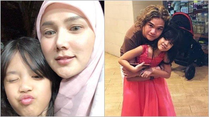Puji Suara Putri Mulan Jameela, Dul Jaelani Ingin Duet dengan Safeea Ahmad Saat Dewasa
