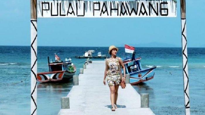 Tol Palembang Lampung Terhubung, Ini 6 Lokasi Wisata di Lampung Cocok untuk Libur Akhir Tahun