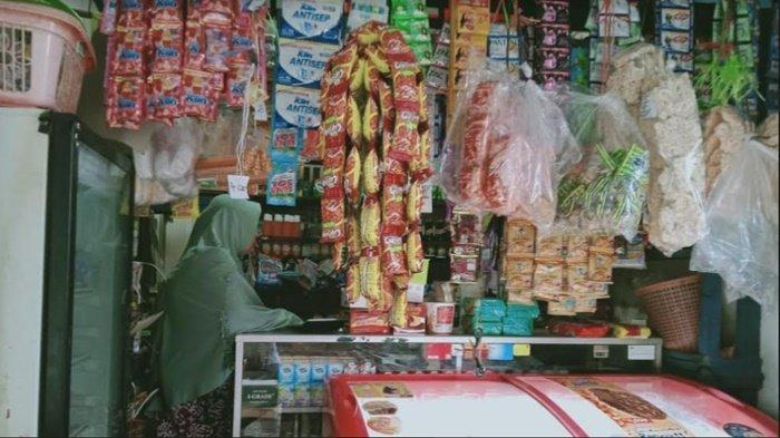 Cerita Purnamawati, Pemilik Toko Kelontong Berhasil Bangkit Dari Pandemi Covid-19 Bersama Pegadaian