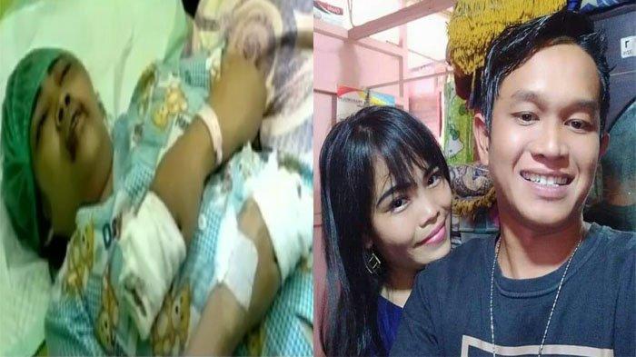 'Aku Rela Dia Dipenjara', Kronologi Suami Aniaya Istri di Prabumulih, Putus Asa Masalah Ekonomi