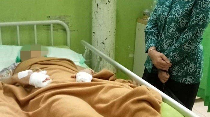 Sosok Firmansyah yang Nyaris Bunuh Istri di Prabumulih, Pernah Injak Korban yang Sedang Hamil