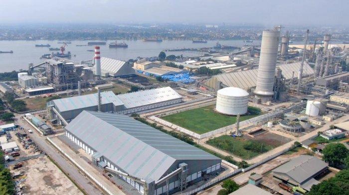 Pusri-IIIB Siap Dibangun di Palembang Pada Tahun 2021