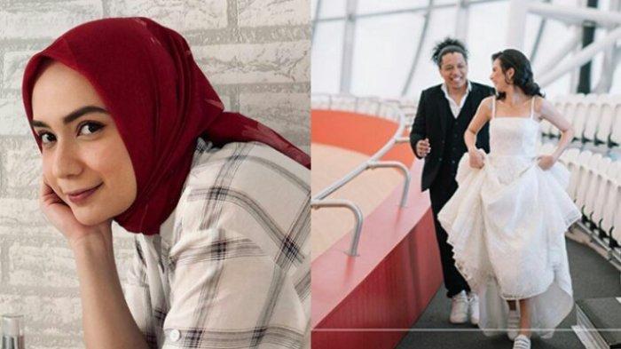 Hidup Bertetangga, Kata Arya Saloka & Putri Anne Atas Pernikahan Diam-diam Arie Kriting dan Indah PS