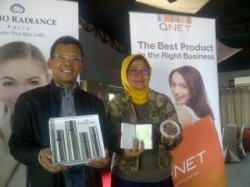QNet Indonesia Fokus di Bisnis Pemasaran Jaringan