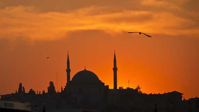 Lirik Sholawat Allah Allah Aghisna - Nazwa Maulidia Lengkap, Amalan Sunnah untuk Malam Jumat