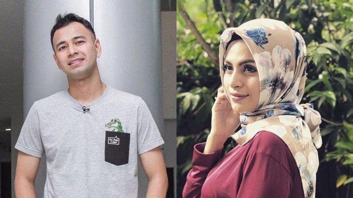 Asha Shara: Dia Itu Terlalu Banyak yang Dianterin Pulang, Raffi Ahmad Salah Sebut Alamat Rumahnya