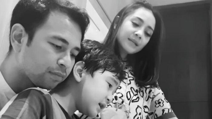 Sudah Makin Besar, Kelakuan Rafathar ke Nagita Slavina Diungkap Raffi Ahmad : Lebih dari Papanya