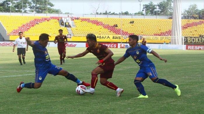 Empat Saran Dari Manajemen Sriwijaya FC Agar Liga 2 Indonesia Dapat Kembali Berjalan