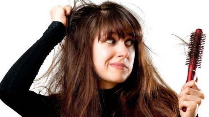 Cara Merawat Rambut Sesuai Jenisnya, Jangan Sampai Salah Langkah Biar Tak Kena Ketombe