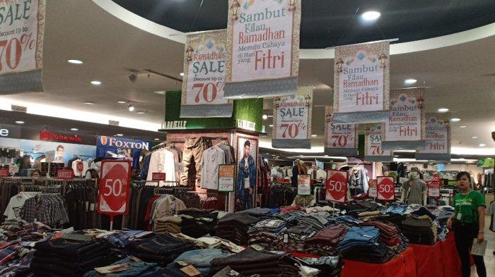 JM Group Adakan Promo Ramadan Sale Diskon Hingga 70 Persen, Tiap Hari Bagi-bagi Vocer Belanja 1 Juta