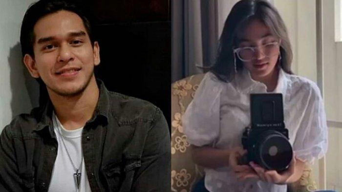 Rangga Azof Digoda Nikita Willy Soal Hubungan Dengan Cut Syifa : Wah Senyum Kamu Beda, Ini Reaksinya