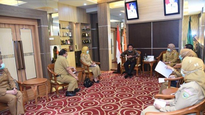 Antisipasi Covid-19, Pemprov Sumsel Siagakan 60 Ruang Isolasi di Enam Rumah Sakit di Palembang