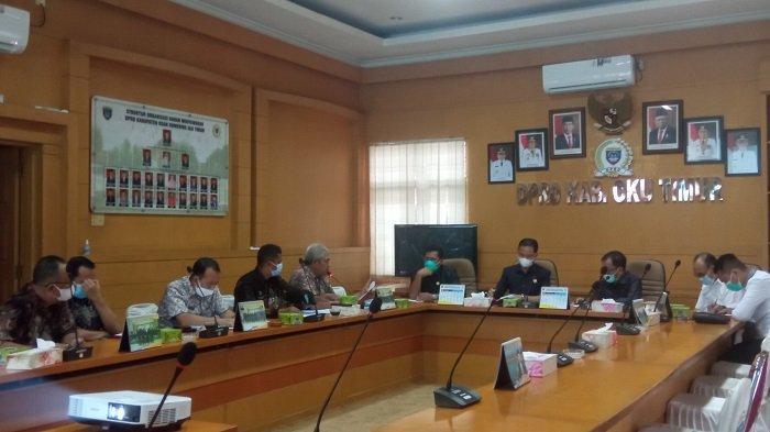 Sengketa Pilkades Diselesaikan Lewat Voting, Ketua DPRD OKU Timur  Anggap Keputusan Keliru