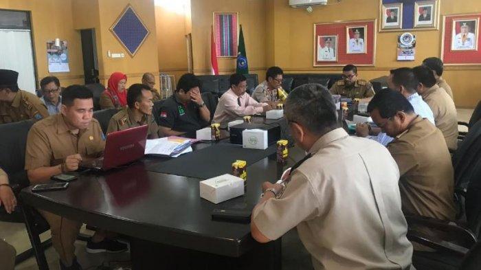 Bangun Mapolres, Pemkab OKI Sediakan Lahan 2,9 Hektare Dekat Perkantoran Segitiga Emas Kayuagung