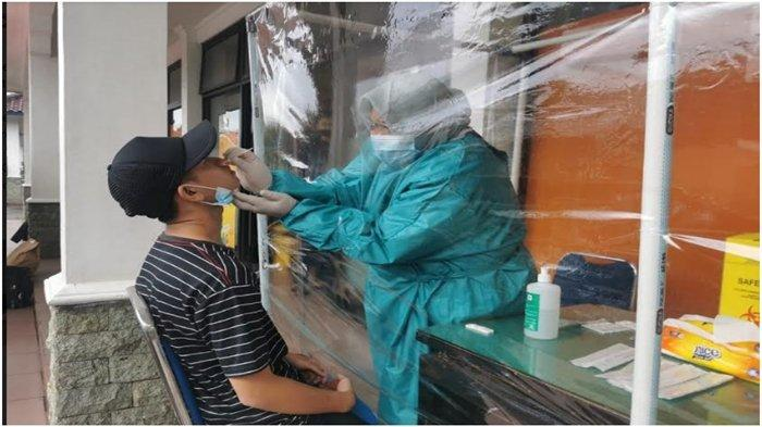 Tes Swab dan Antigen di Rumah Sakit Palembang Tetap Buka Selama Ramadhan