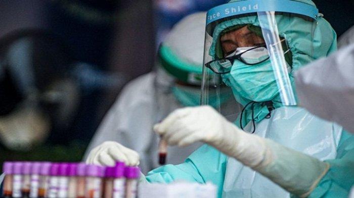 Kenali Ciri dan Gejala Petunjuk Anda Harus Tes Virus Corona, Mungkin Tanpa Sadar Telah Terinfeksi