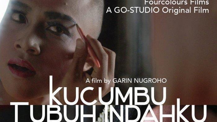 Ratu Dewa: Film Kucumbu Tubuh Indahku Berpotensi RusakPerilaku Milenial