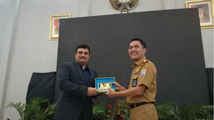 Daftar Nama Calon Lolos 3 Besar Lelang Jabatan Kepala Dinas Palembang, Camat Mendominasi