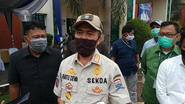 Harnojoyo Sudah Mendatangani Usulan PSBB di Palembang, Besok Dibawa ke Gubernur Sumsel