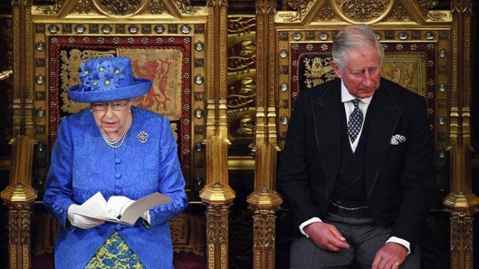 Susul Pangeran Charles yang Terinfeksi Covid-19, Perdana Menteri Inggris Boris Positif Corona