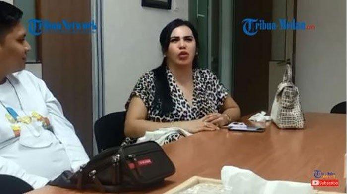 Pernyataannya Soal Perawat Viral, Ratu Entok Kini Klarifikasi Ucapannya, Bantah Dipanggil Polisi