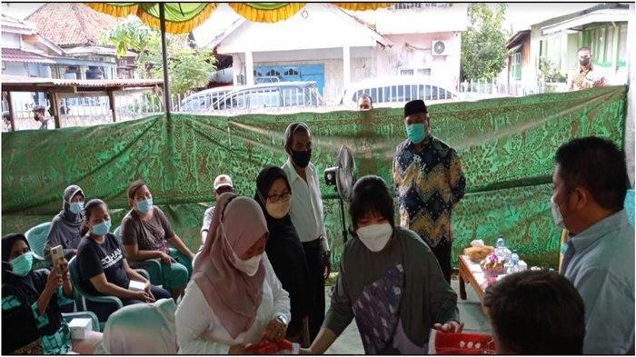 2 Putri Sering Dampingi Gubernur Herman Deru di Berbagai Acara, 'Mereka Lanjutkan Perjuangan Percha'