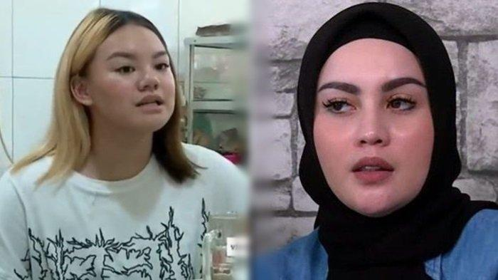 Sebut Pengacara Ayahnya Halu, Shafa Harris Blak Blakan Bicara Soal Nafkah dari Ayah Faisal Harris