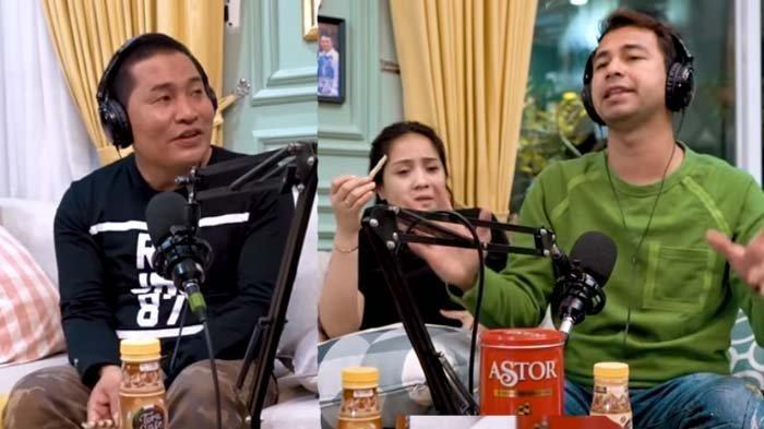 Syarat Raffi Ahmad Ke Merry Jika Ingin Dibelika Rumah, Sang Asisten Lakukan Harus Hal Ini